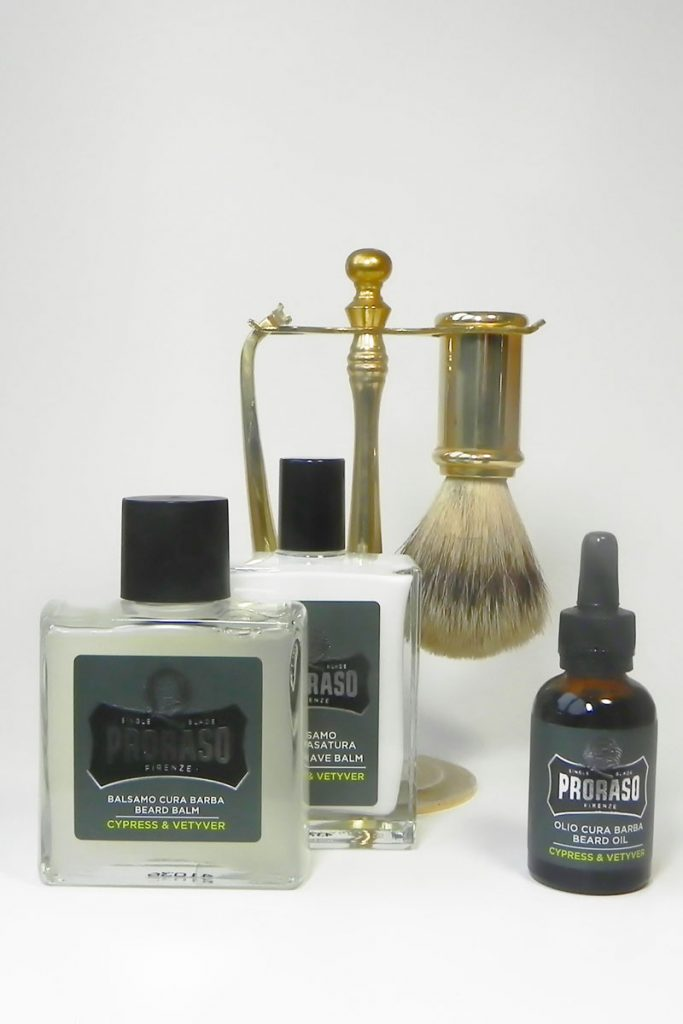 PRORASO CYPRESS AND VETYVER
